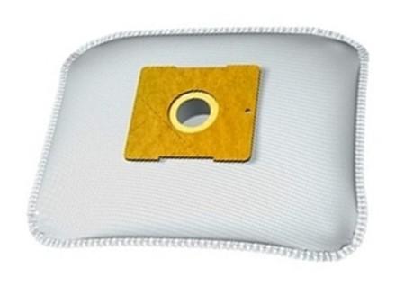 30 Staubsaugerbeutel für Home Electronics Delfin 1800 Filtertüten