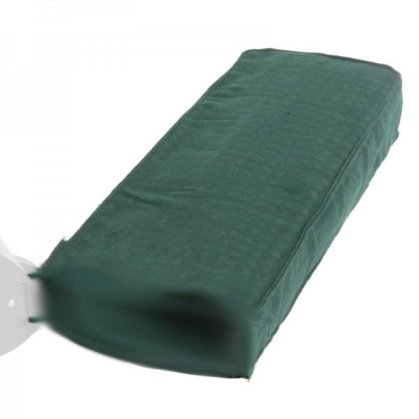 Stoffsack geeignet für Vorwerk Kobold 122 Stoffbezug mit Hygienevlies