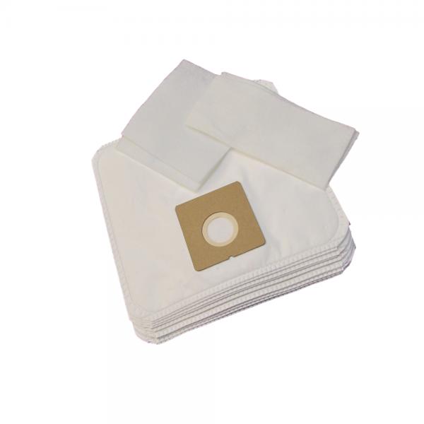 30 Staubsaugerbeutel für Domostar M 1554 Filtertüten