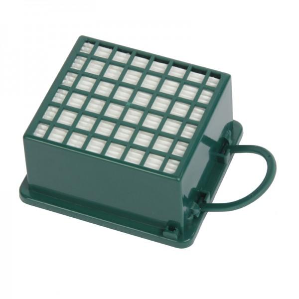 Hepa Filter geeignet für Vorwerk Kobold 130, 131 H12, Hygienefilter