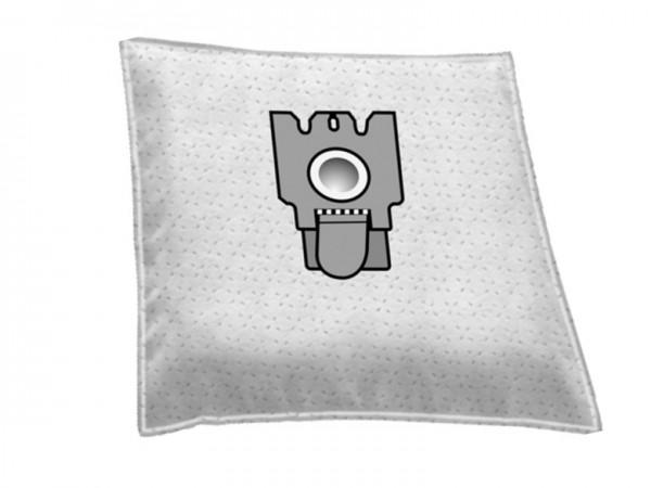30 Staubsaugerbeutel für Miele Allergy Control S Filtertüten